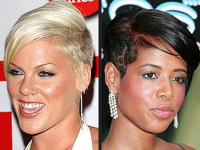 Pink Sherbet Photography's (2970) · Free New Reese Short Hairstyle 2009